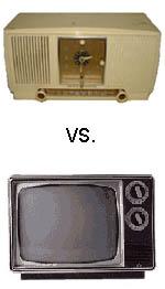 Radio aur TV