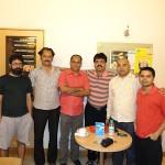 भागादौड़ी वाली भारत यात्रा